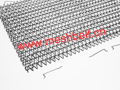 Mesh belt for Despatch furnace 3